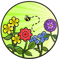 Spring Clean-Up icon